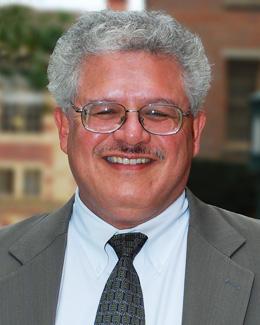 George Sanchez