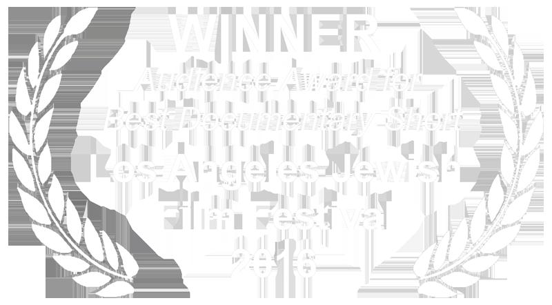 Los Angeles Jewish Film Festival Audience Award Laurels