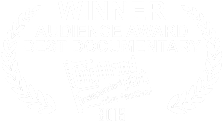 Winner Audience Award Best Documentary Highland Park
