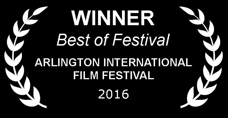 Arlington International Film Festival Best of Festival Laurel